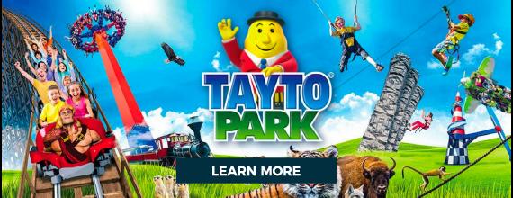 Gyles Quay Caravan Park - Tayto Park Advert